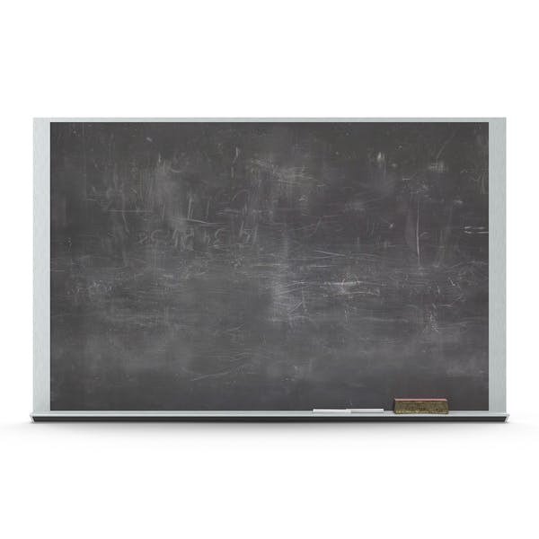 Cover Image for Blackboard