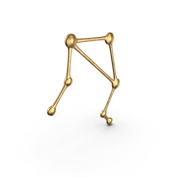 Thumbnail for Libra Zodiac Constellation