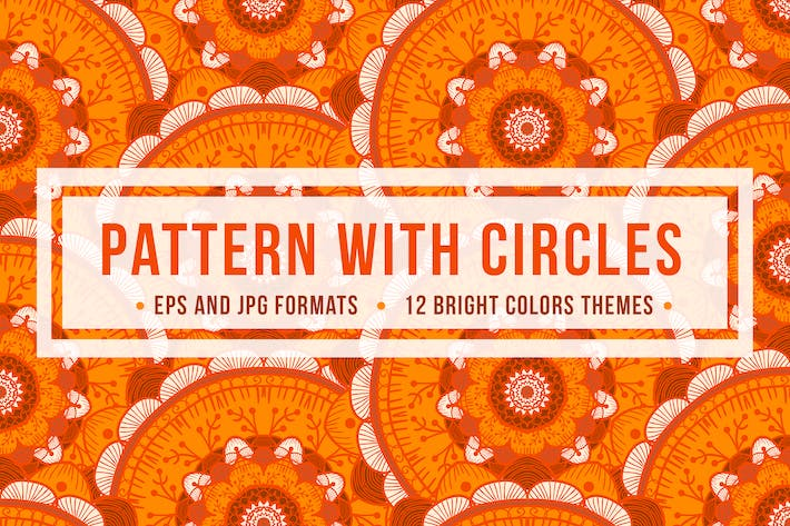Thumbnail for Pattern With Circles