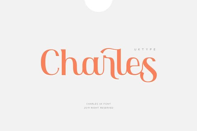 Charles UK