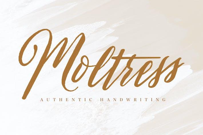 Thumbnail for Guión Moltress