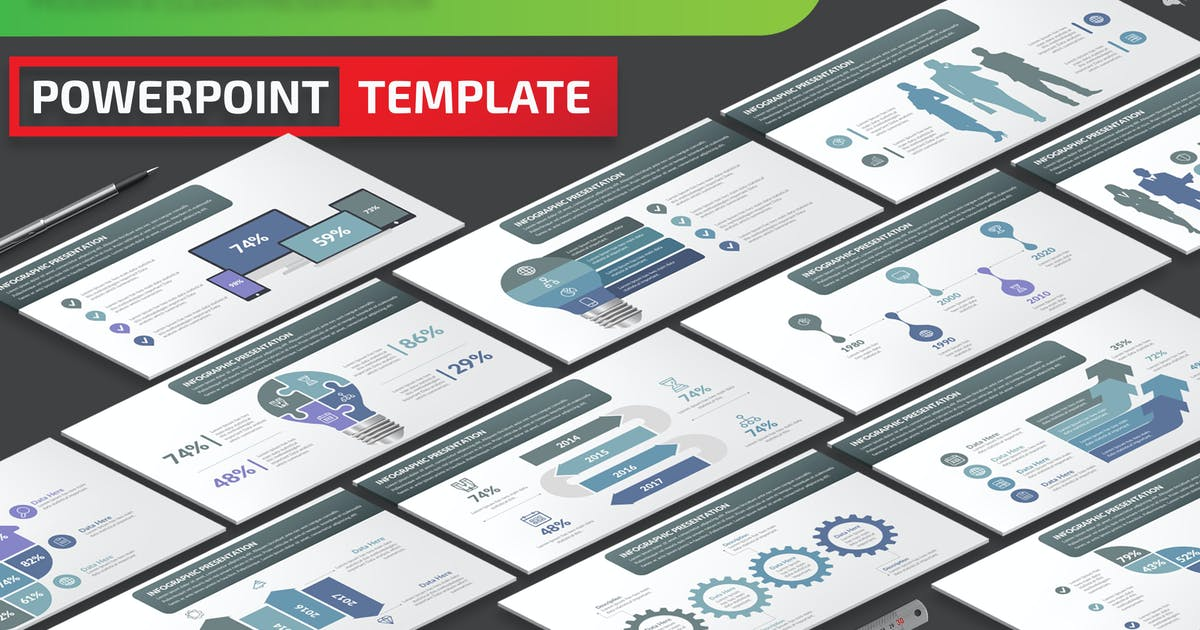 Download Infographic1 Powerpoint Presentation by mamanamsai