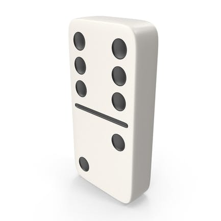 Six-Two Domino