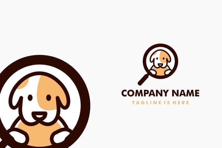 Thumbnail for Dog Search Logo