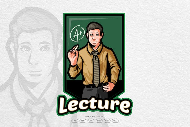 Lecture Logo