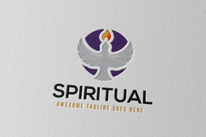 Cover Image For Spiritual