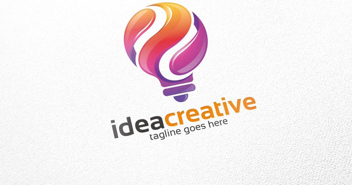 Download Idea Creative - Logo Template by putra_purwanto