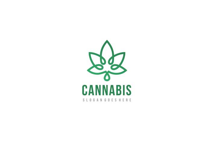 Thumbnail for Cannabis Logo