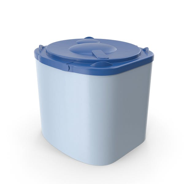 Thumbnail for Small Food Container