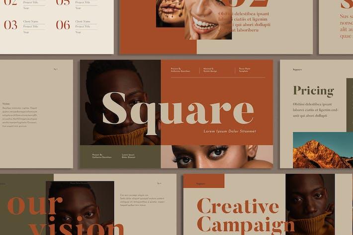 Square Media Kit