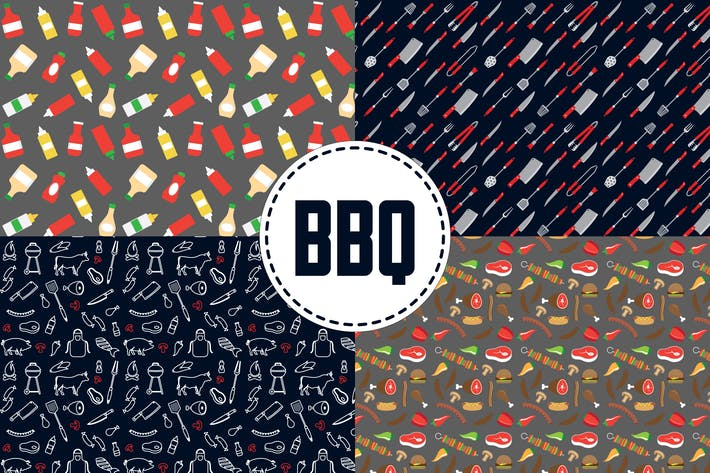 Thumbnail for Barbecue Patterns
