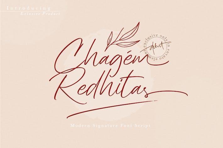 Thumbnail for Chagem Redhitas
