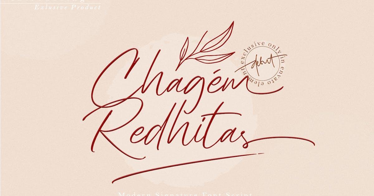 Download Chagem Redhitas by DebutStudio