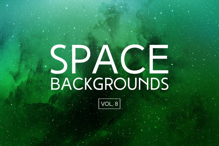Space Backgrounds 8