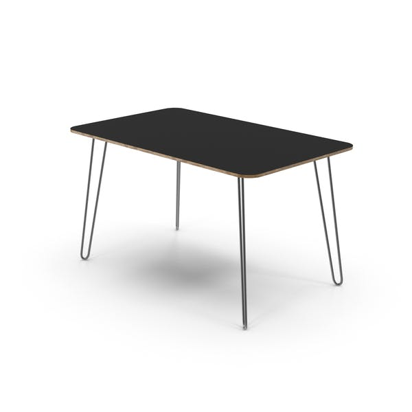 Thumbnail for Modern Desk