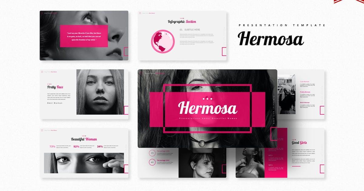 Download Hermosa   Powerpoint Template by Vunira