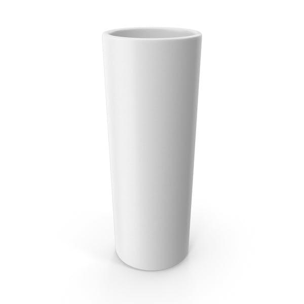 Трубка ваза