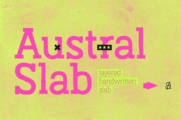 Cover Image For Austral Slab