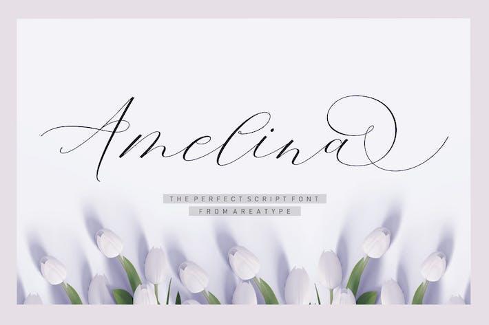 Thumbnail for Escritura de Amelina