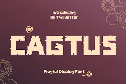 Cagtus