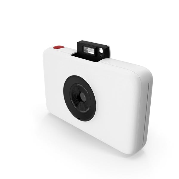 Digital Instant Camera Generic