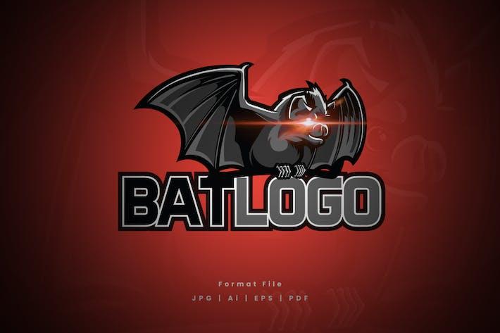 Dark Bat Logo