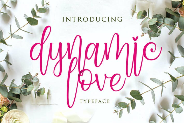 Thumbnail for Dynamic Love Script
