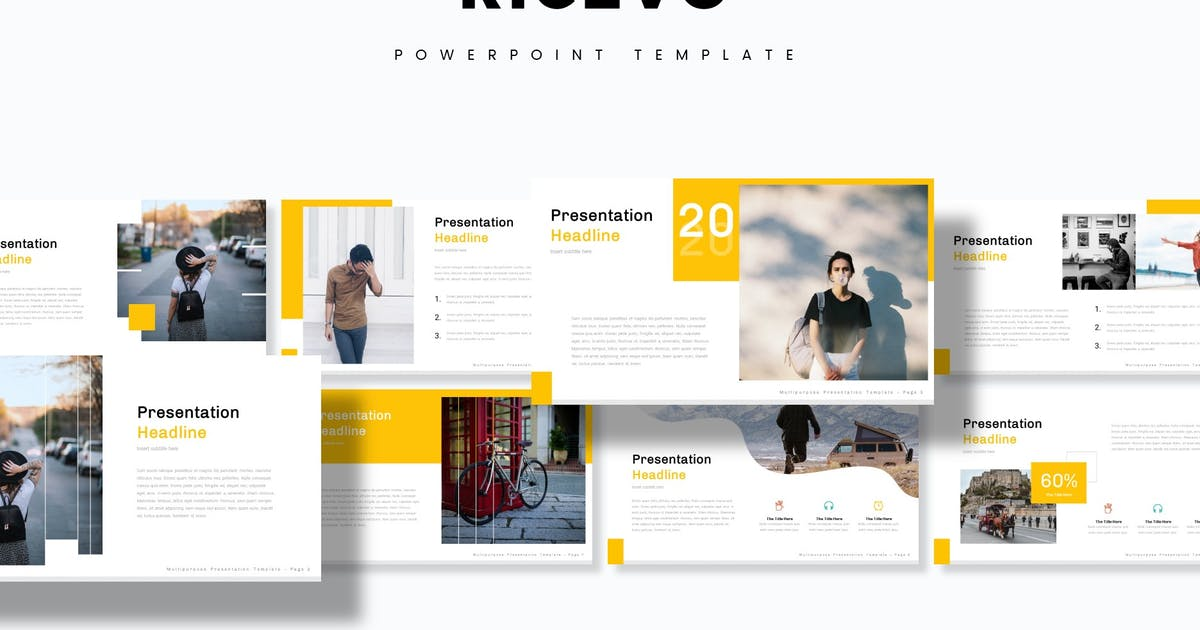 Download Ricevo - Powerpoint Template by aqrstudio