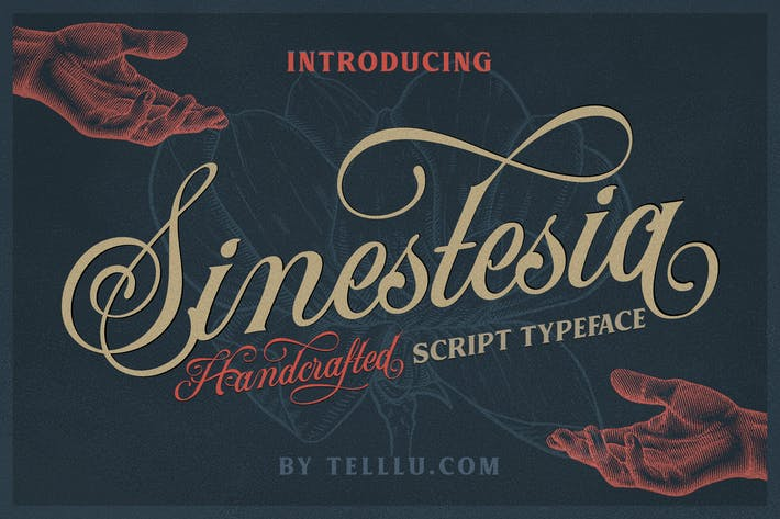 Thumbnail for Sinestesia