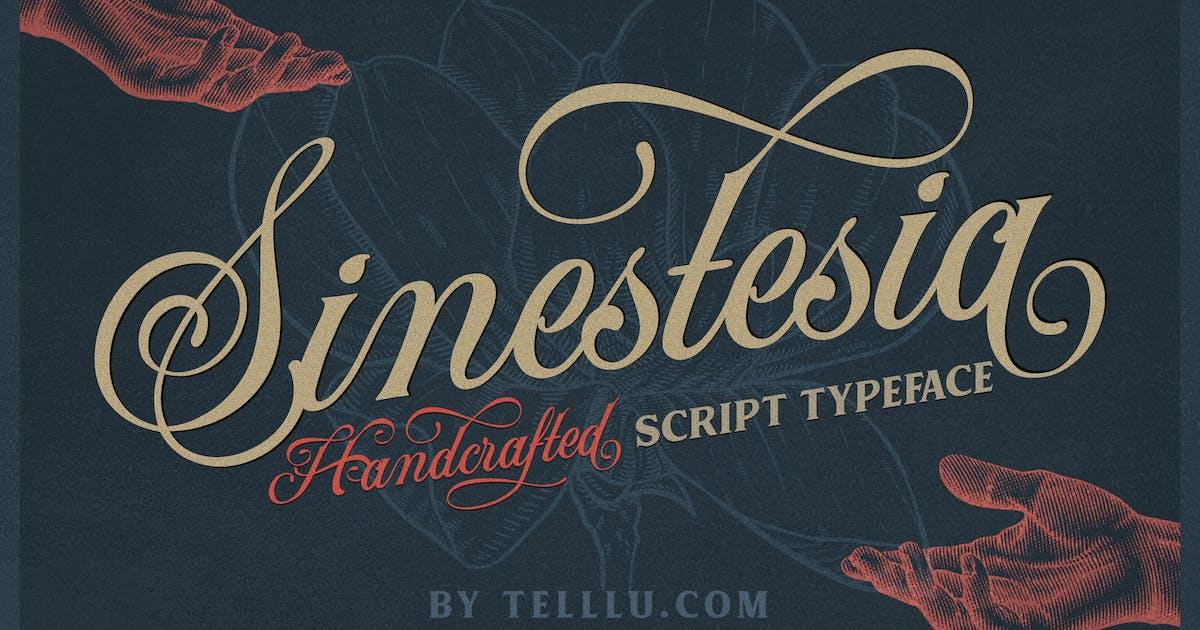 Download Sinestesia by telllu