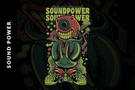 Sound-Power-Illustration