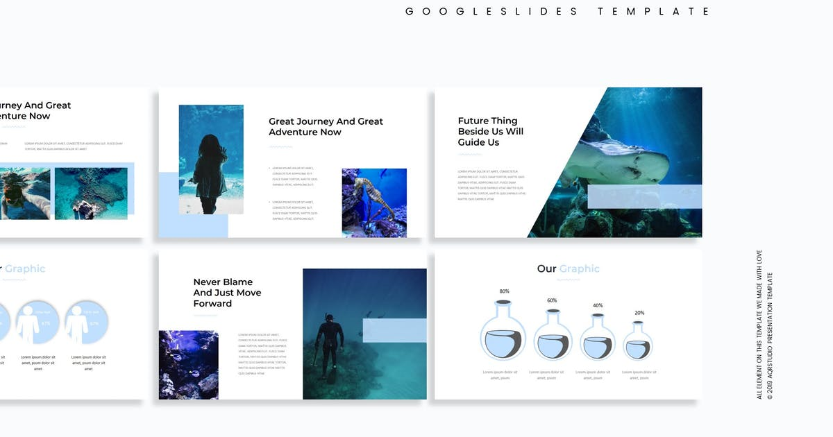 Download Sonore - Google Slides Template by aqrstudio