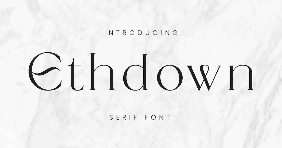 Download Ethdown by pandastocknet