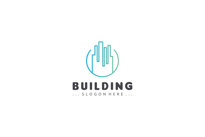 Thumbnail for Building Logo