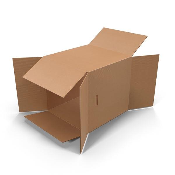 Thumbnail for Cardboard Box