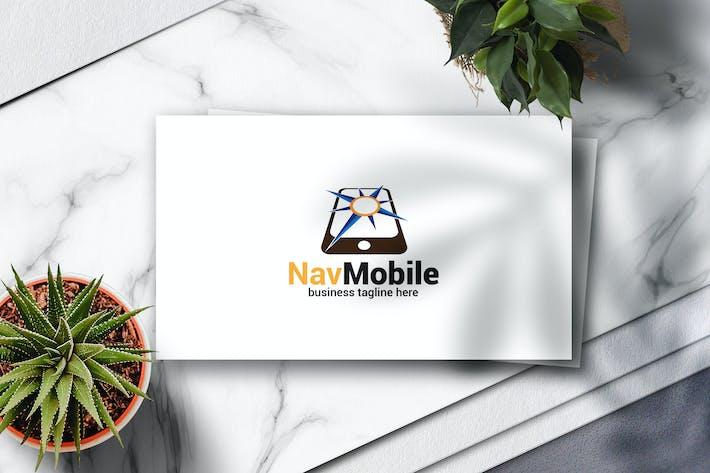Thumbnail for Логотип навигации для мобильных устройств