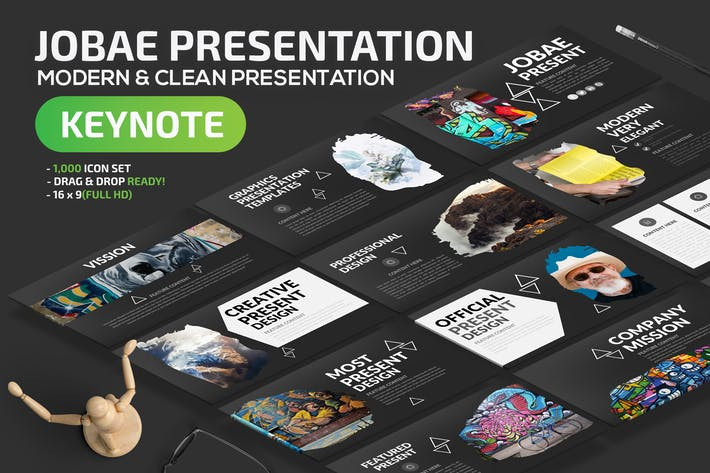 Thumbnail for Jobae Keynote Presentation