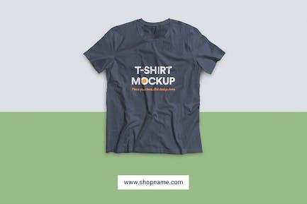 T-Shirt Mockup 14