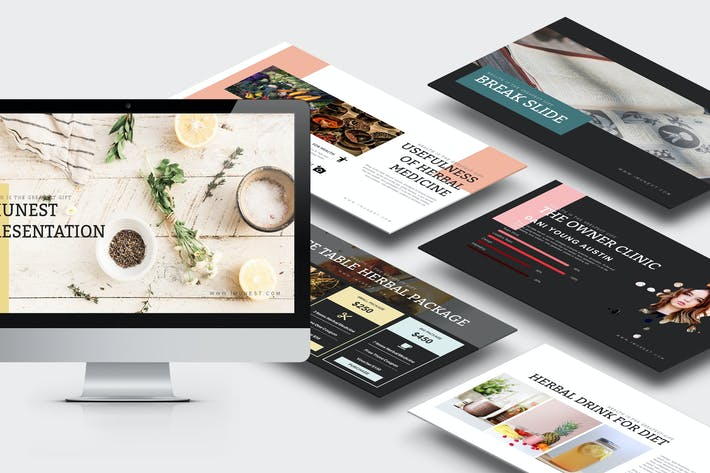 Download 1 skin presentation templates envato elements thumbnail for imunest medical powerpoint template toneelgroepblik Image collections