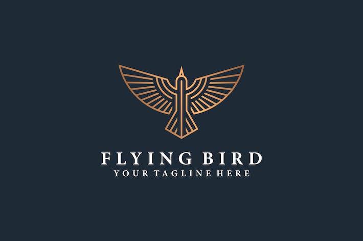 Thumbnail for FLYING BIRD