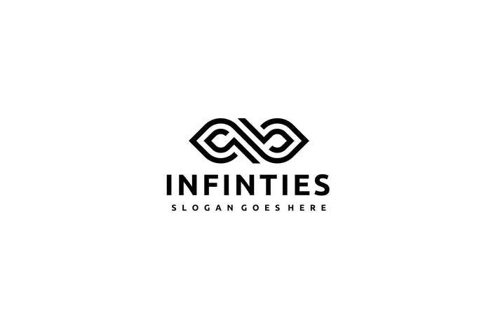 Thumbnail for Infinity Logo