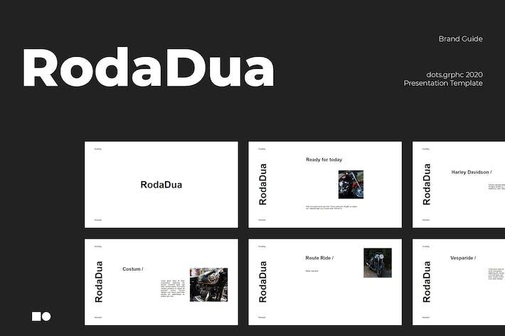 Thumbnail for РодаДуа - Пауэрпойнт
