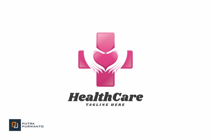 Thumbnail for Health Care - Logo Template