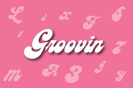 Groovin