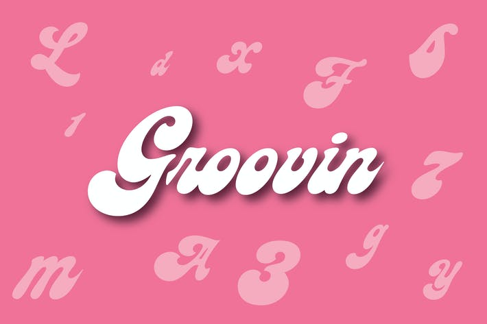Thumbnail for Groovin