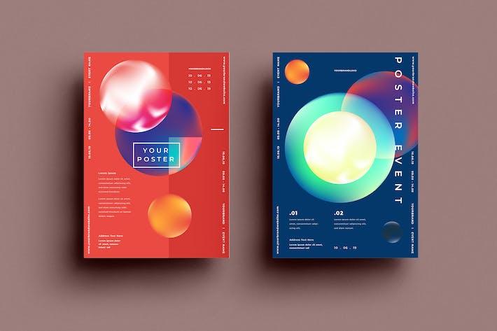 Thumbnail for SRTP - Poster Design.25