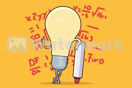 Light Bulb Math