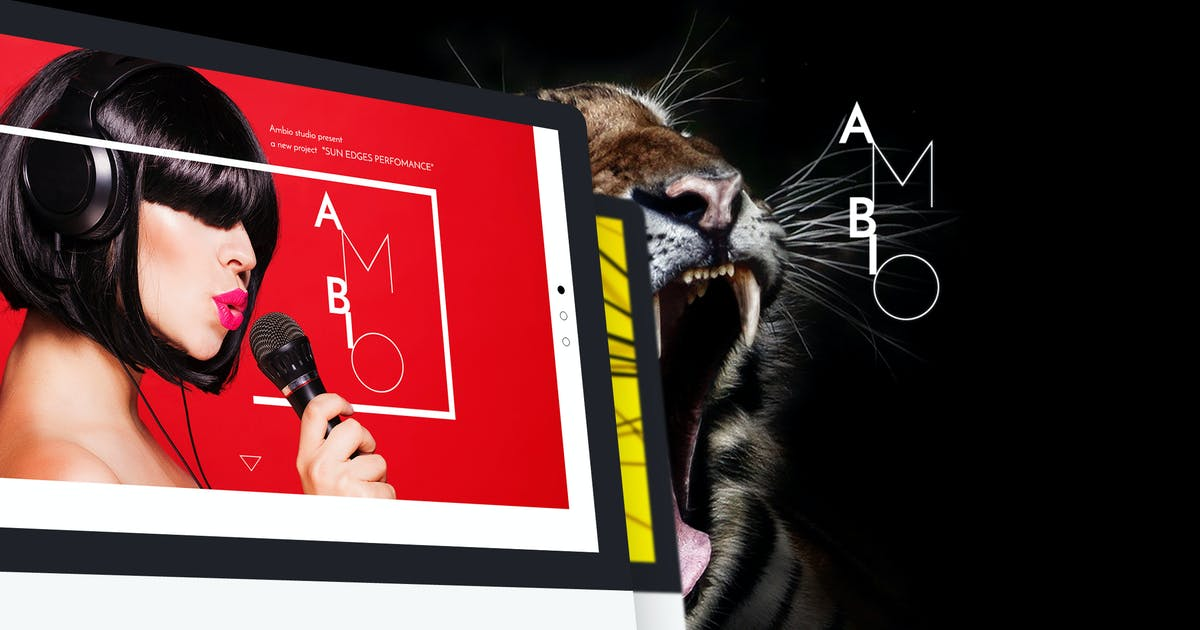 Download Ambio — Unique Personal Blog | Magazine Responsive by torbara