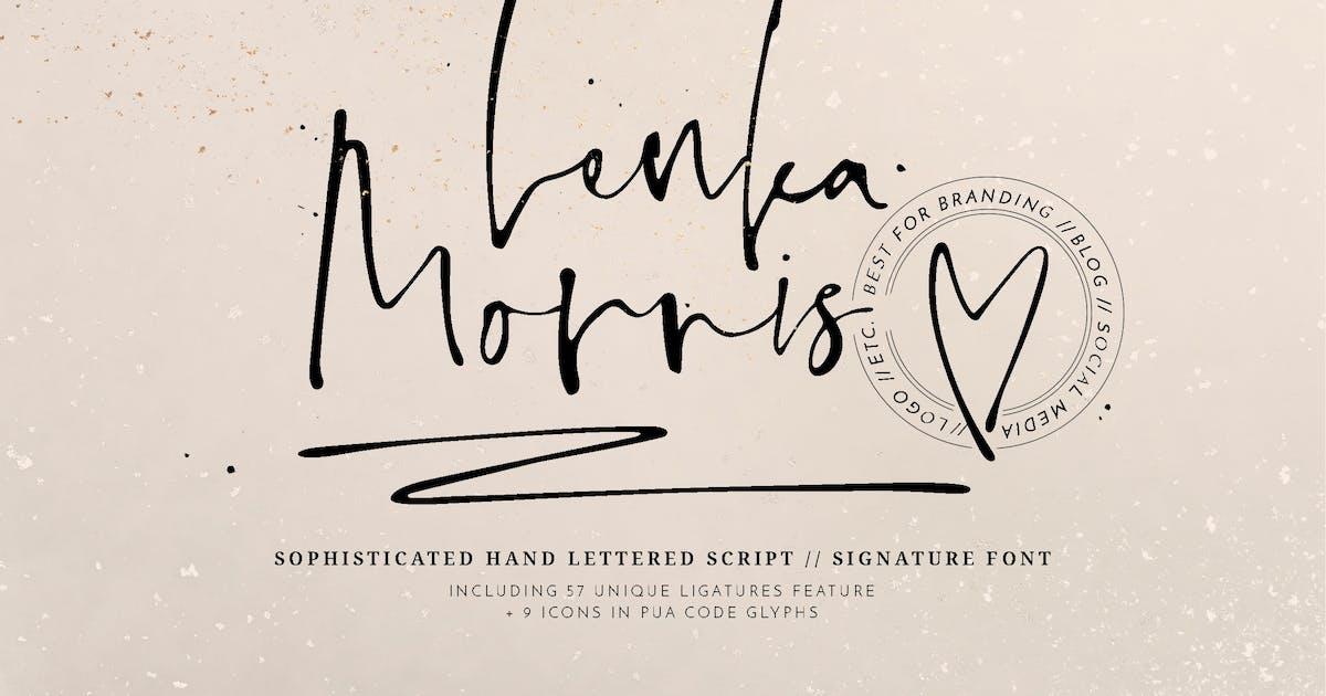 Download Lenka Morris by august10