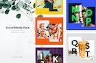 Social Media Banners - Vol78